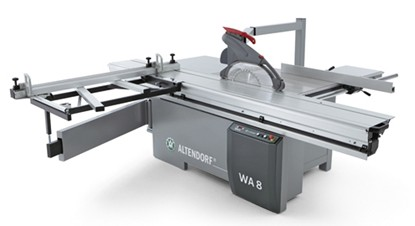 machinery for woodworking