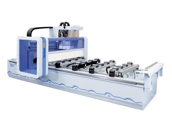 Alliance Machinery & Services PL